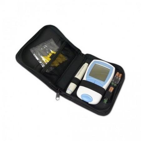 Doctors Maletín de médico piel. negro