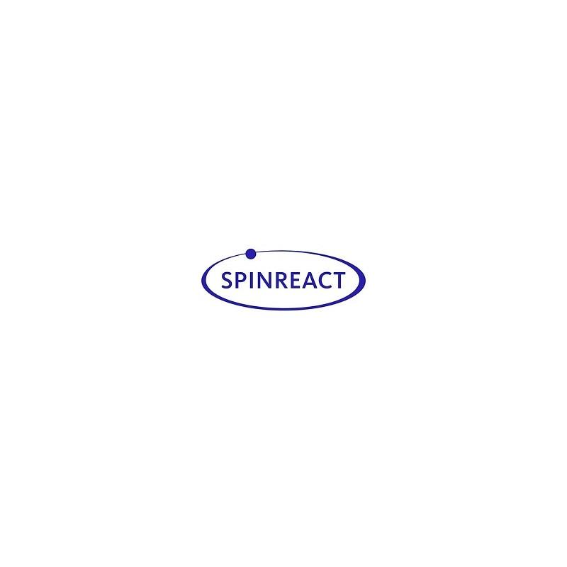 HCG alta sensibilidad - 10 mlu/ml 50 tiras orina y suero