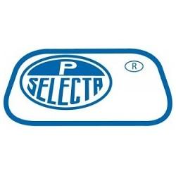 Frasco lavador PE boca ancha. 500 ml. tapon azul