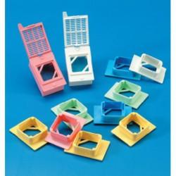 Anillo de inclusión amarillo. 500 Unds
