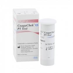 HCG alta sensibilidad - 10 mlu/ml 25 tiras tubo