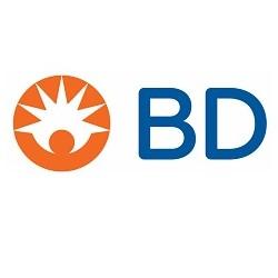 Tubo Aquisel EDTA K3 2 ml con faldón corte especial. 10x100 Unds