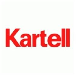 Bandeja de cartón con tapa para 4 portaobjetos