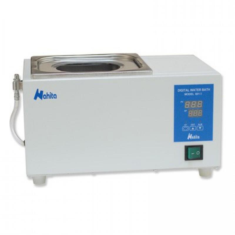Baño bloque metálico 603/10
