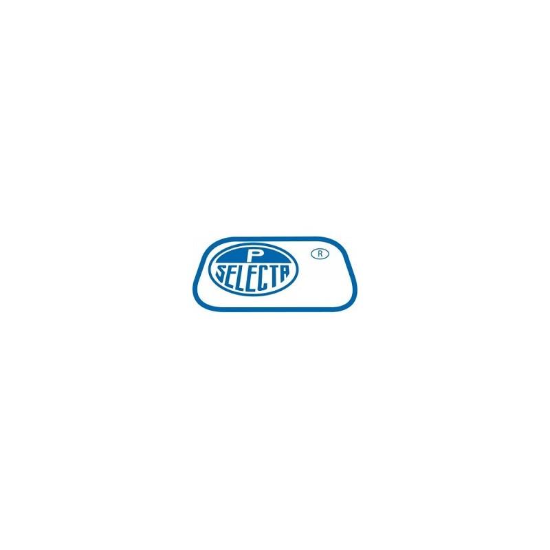 Baño bloque metálico 603/3