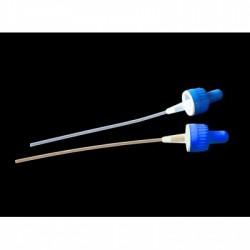Cristalizador con pico Ø 230 mm