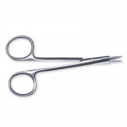 Tira 8 cubetas PCR 0.2 ml.s/tap.amarilla c/10 x 125