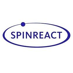 Matraz aforado clase A vidrio transparente con tapón de plástico 10 mL