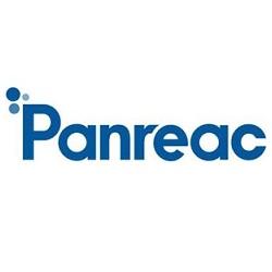 Matraz aforado clase A vidrio transparente con tapón de plástico 500 mL C/2 Unds