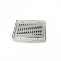 Bloque metálico 29x0.5 ml / 32x1.5 ml