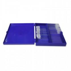 Bolsas con filtro para homogeneizador. b/200