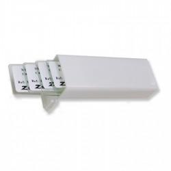Caja congelación para tubos centrífuga 15 ml. cartón
