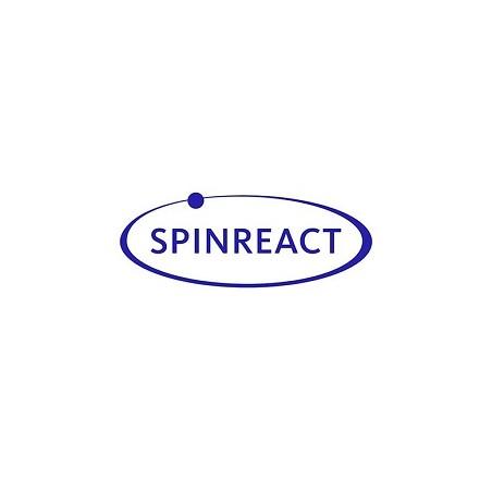 Caja de plástico para 5 portaobjetos