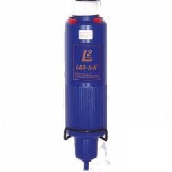 Casetes para biopsias con tapa. caja 250. amarillo