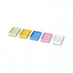 Caja congelación para tubos centrífuga 50 ml. cartón