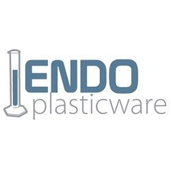 Casetes inclusion tipo Mega 100 pcs. azul