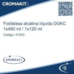 Orceína B. solución hidroacética para D.C.. 100 ml
