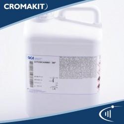 Detección multitest AMP/COC/THC/MET/MOP 25 Test