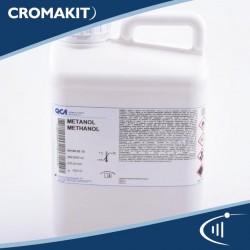 Solución KCl 3.5 M para electrodos pH - 230 ml