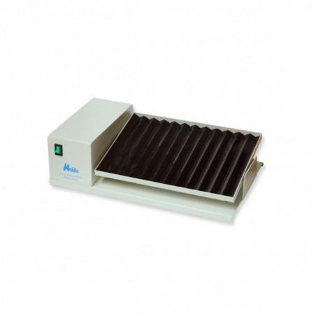 Agitador analógico rslab-1nc. cerámica