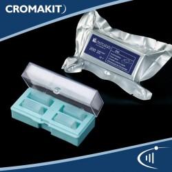 Tubo centrífuga protec.luz lpt 50 ml estéril c/25x20 unds.