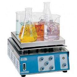 Agitador mecánico de varilla 686/2
