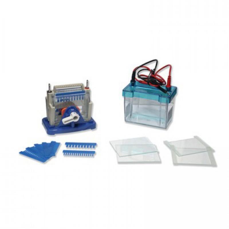 Cubeta cuarzo micro con tapón 5 mm. 2 Unds
