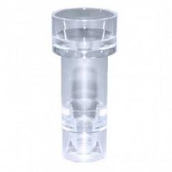 Cubeta cuarzo Standard 40 mm. 2 Unds