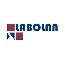 Cubeta vidrio Standard 40 mm. 2 Unds