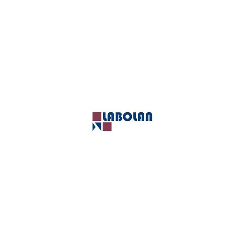 Cubeta electroforesis horizontal