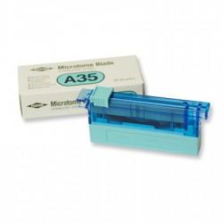 Cubeta vidrio Standard 50 mm. 2 Unds