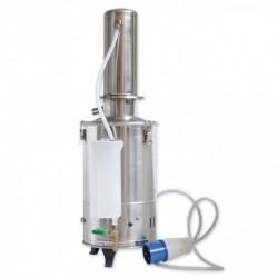 Decarboxylase medium base 500 gr