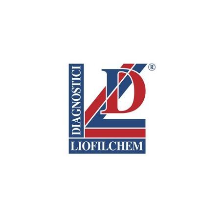 Detección multi drogas inmersión 12a. 25 test