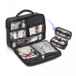 Dinamómetro plástico 5000g 50n